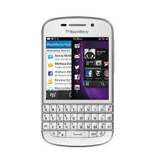 BlackBerry Q10 LTE