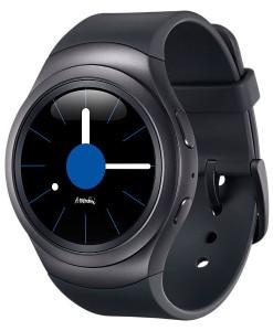 Samsung Gear S2 Black SM-R720