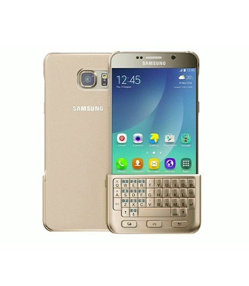 Samsung Note 5 Keyboard cover