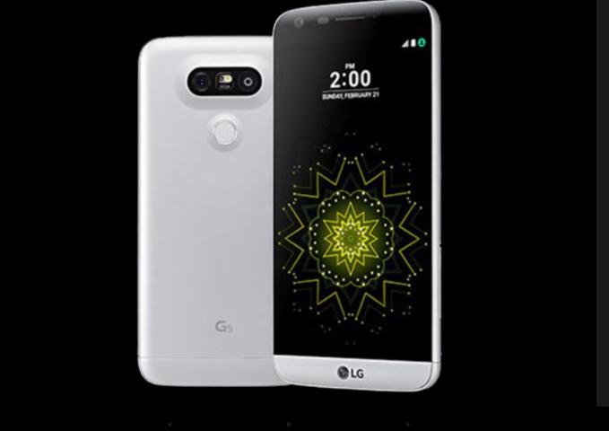 LG 5.0 SINGAPORE
