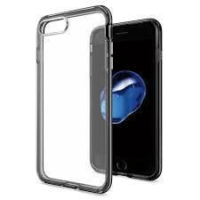 spigen iphone 7 plus neo hybrid crystal