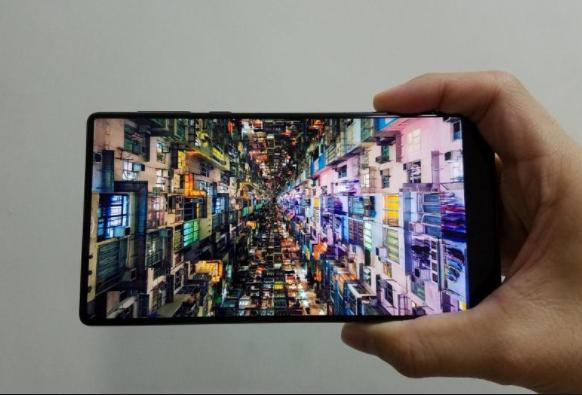 730688ddbf81c XiaoMi Mi Mix 128GB   256GB Singapore Review