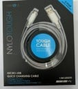 energea nylotough micro-usb quick charging cable