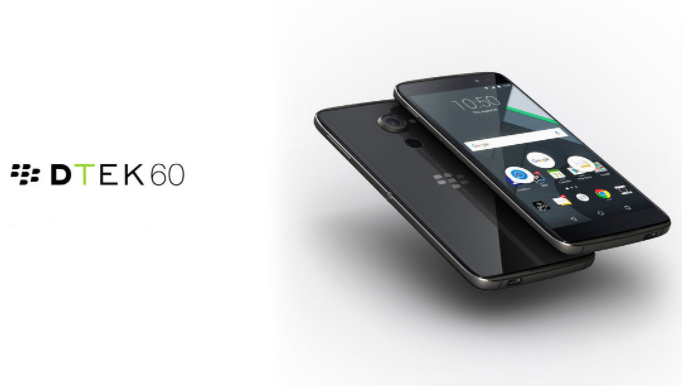 blackberry dtek 60 singapore pricing