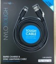 energea nylotough lightning cable