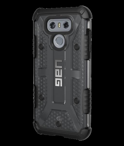 best cheap 33d0e 81d90 UAG LG G6 Plasma Series | Red White Mobile