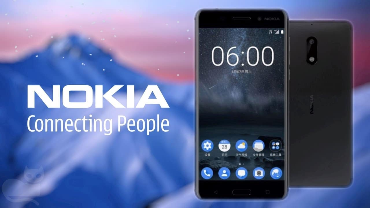 nokia 6 where to buy