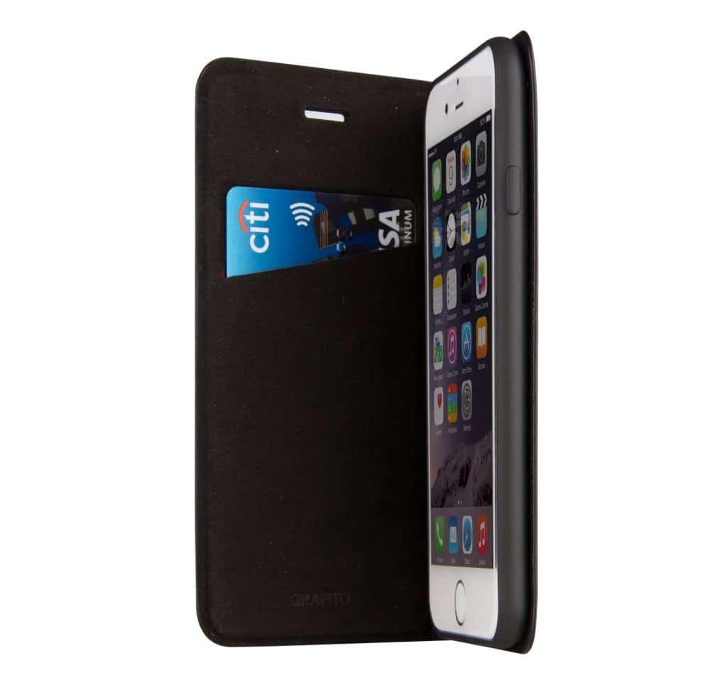 Grafito Racha Iphone 7 Plus Folio Case