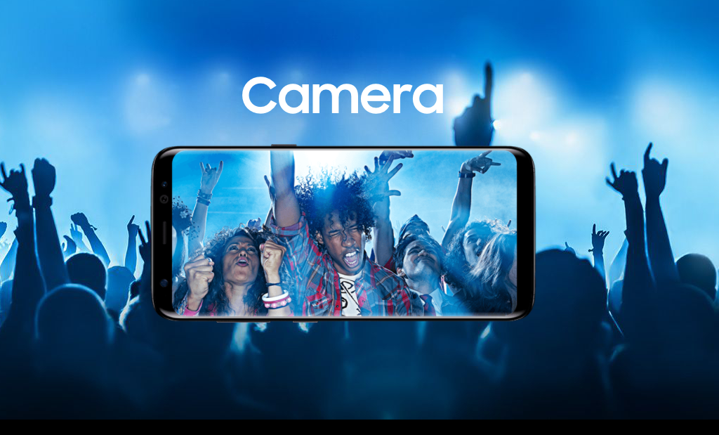 samsung s8 camera price