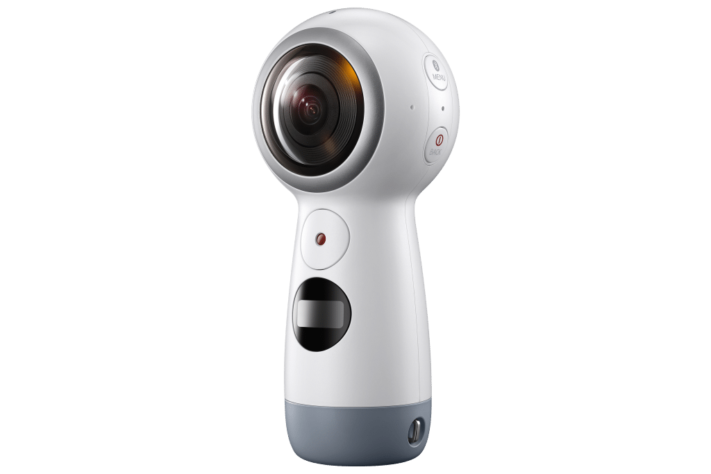 samsung gear 360 2017 singapore