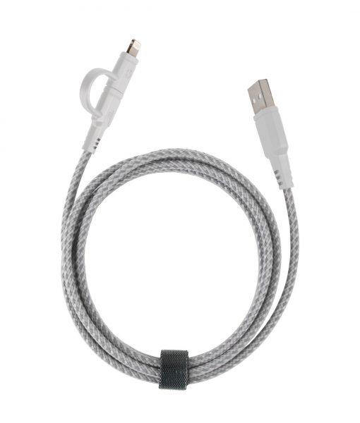 Nylo-White-2in1-150cm