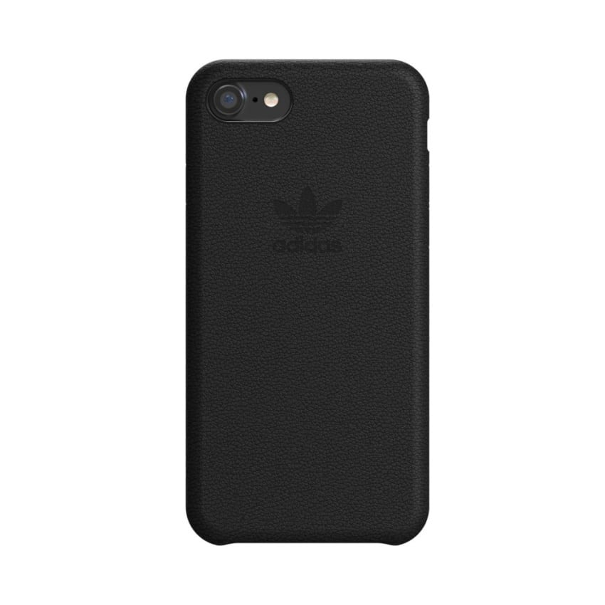 Iphone 7 Plus Leather Case Back Cover