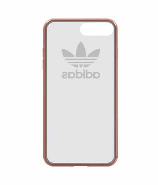 Iphone 7 Plus Clear Case Back Cover