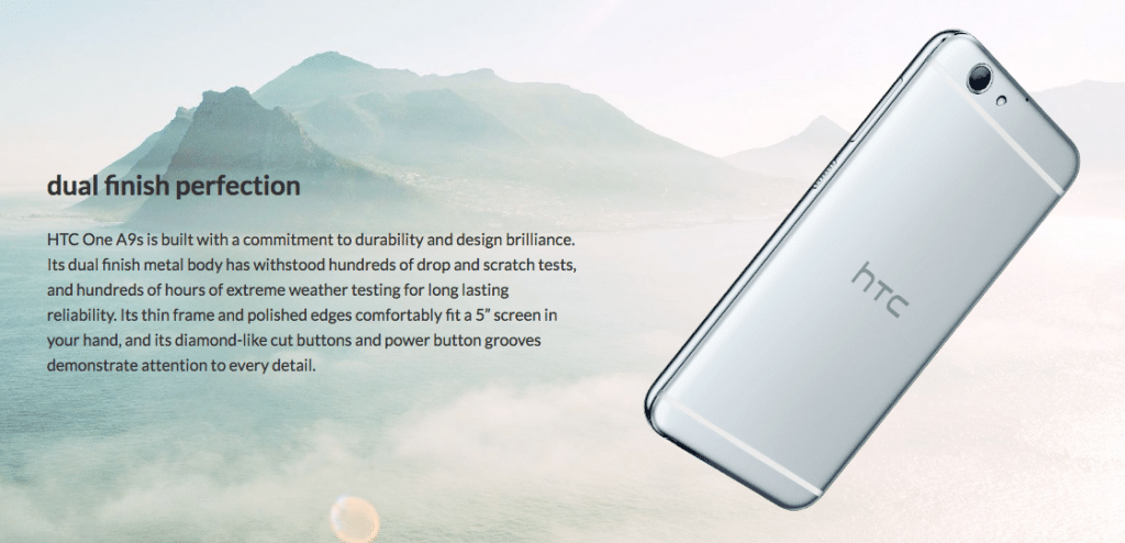 htc one a9s singapore price review