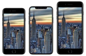 iphone 8 vs 7s