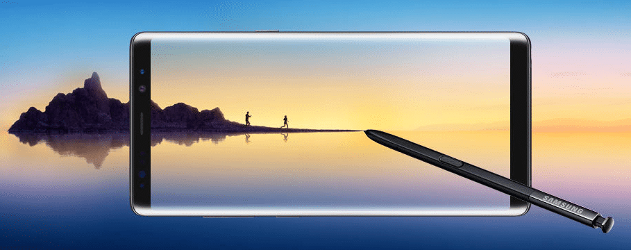 samsung note8 singapore