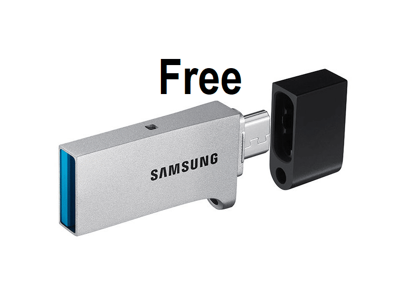 samsung usb 3.0 flash drive duo
