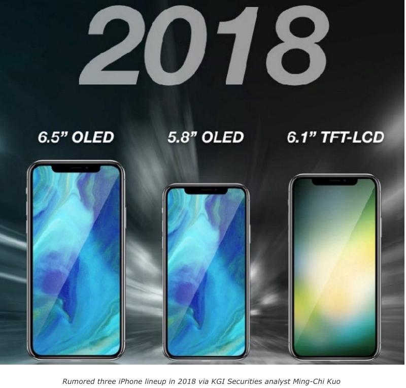 iphone 2018 sg