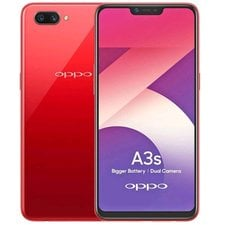 oppo a3s singapore