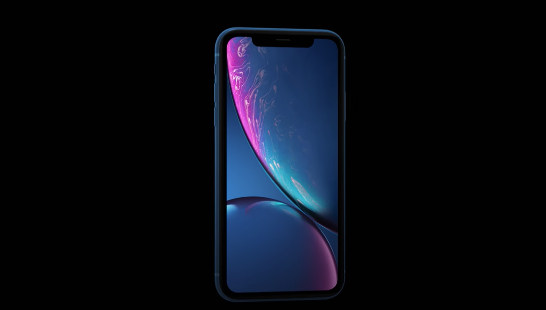 iphone xr singapore