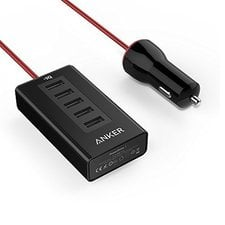 Anker PowerDrive 5