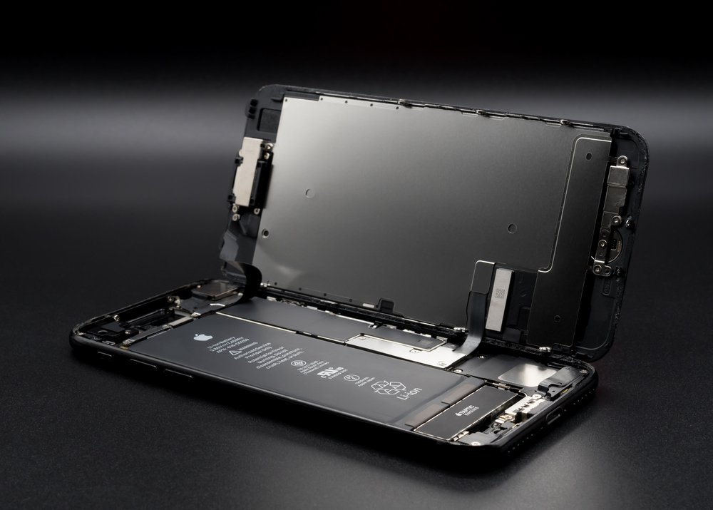 iphone battery replacement singapore