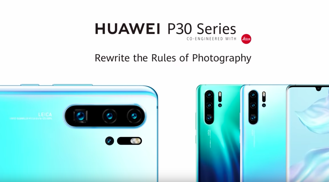 huawei p30 singapore prices