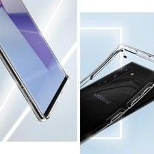 spigen note 10 crystal flex 2019