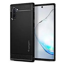spigen samsung note 10 rugged armor