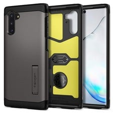 spigen note 10 tough armor