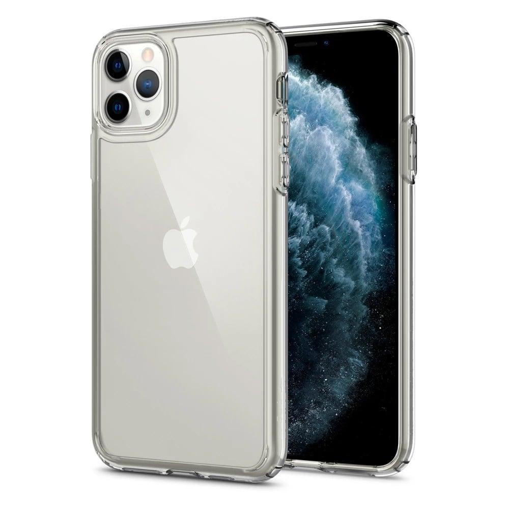 iPhone 11 Pro Max Case Liquid Crystal