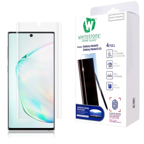 note 10 whitestone