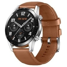 huawei watch gt 2 leather