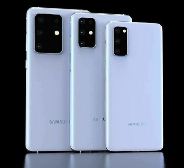 Samsung Galaxy S20 Series Singapore Price and Review