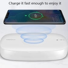 momax q power wireless charging
