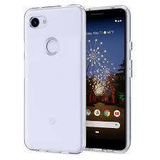 pixel 3a xl liquid crysta