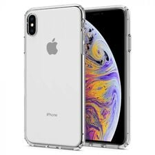 xs max liquid crystal