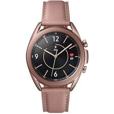 samsung watch 3 bronze