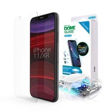 whitestone dome glass for apple iphone 11 and xr