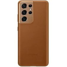 Samsung S21 Ultra leather Cover