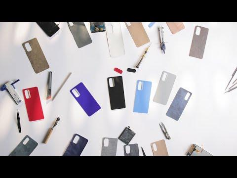 Introducing EVOL DESIGN | Redmi Note 10 Series