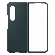 samsung z fold 3 leather cover